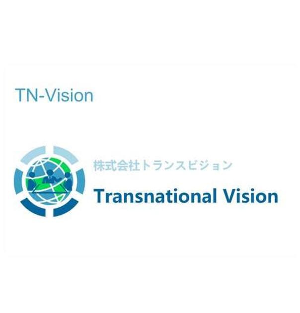 株式会社トランスビジョン