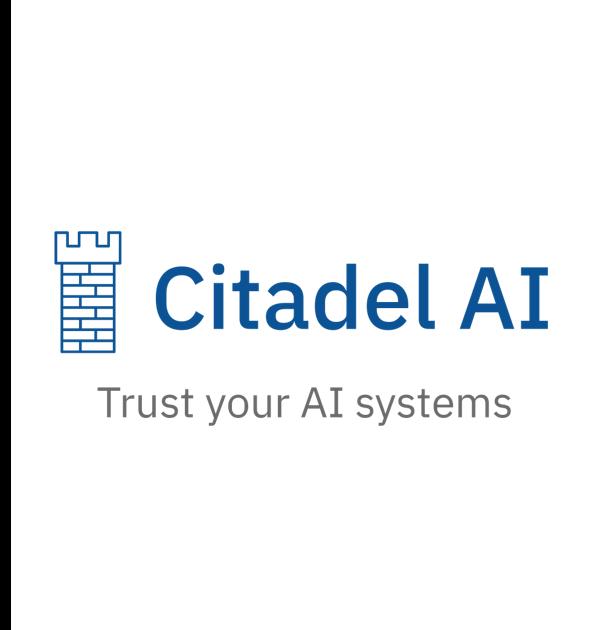 株式会社 Citadel AI
